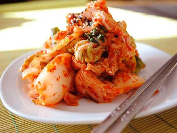 melyfood kim chi hàn quốc